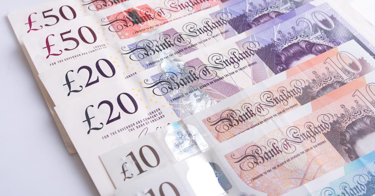 GBP: đồng bảng Anh phản ứng với Brexit