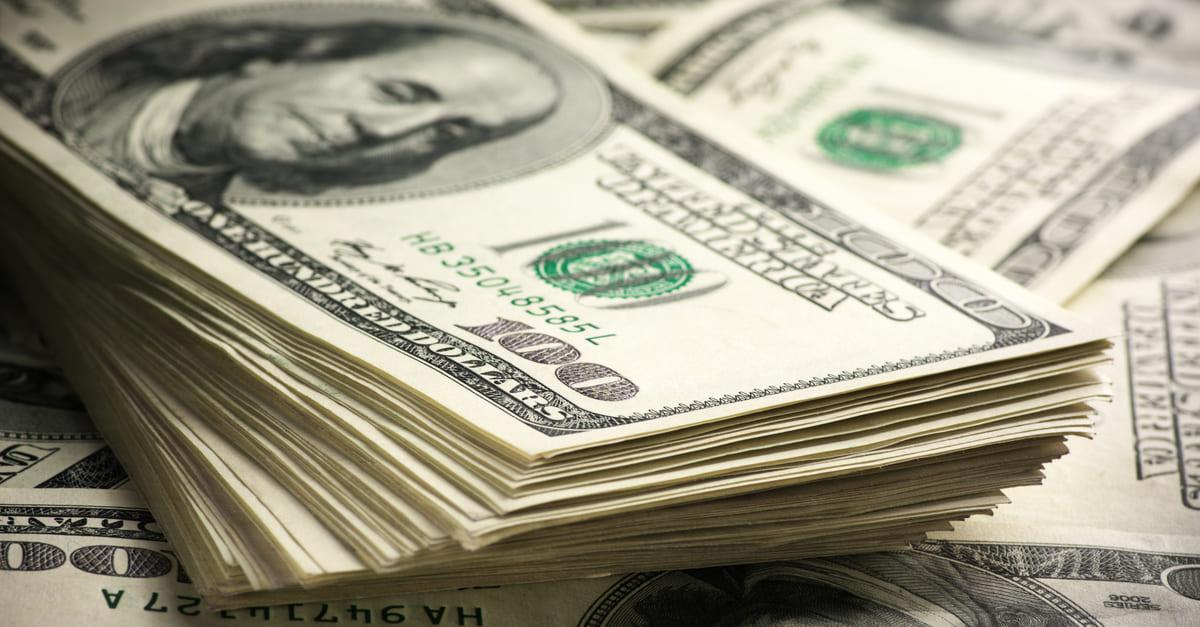 USD: âm mưu trong mùa báo cáo của công ty