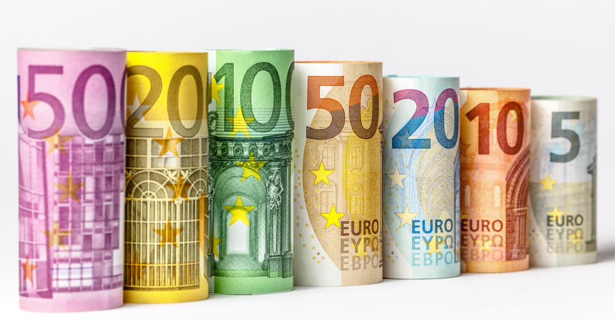 EUR: đã đến lúc đứng yên