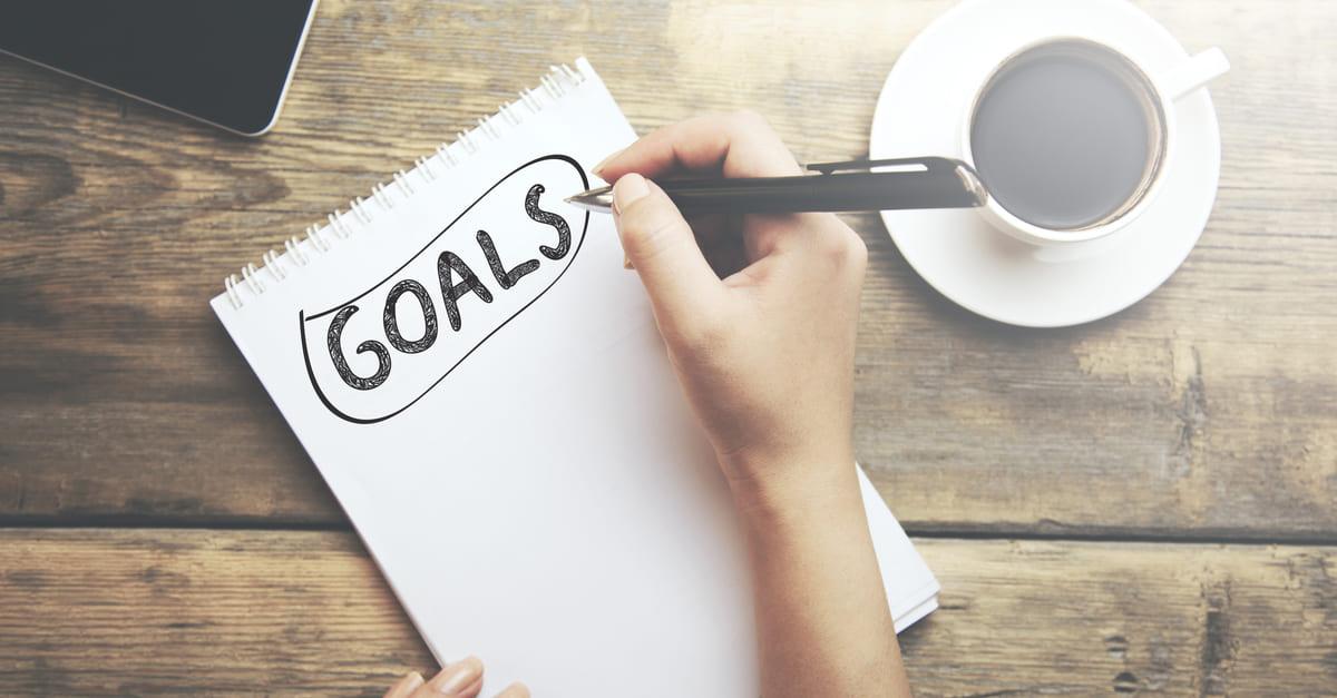 Làm thế nào để thiết lập các mục tiêu quy trình trong giao dịch?